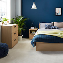House by John Lewis Felix Bedroom Range