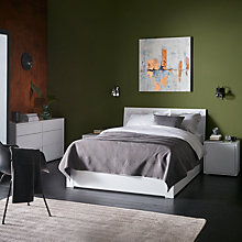 Buy John Lewis Napoli Bedroom Range Online at johnlewis.com
