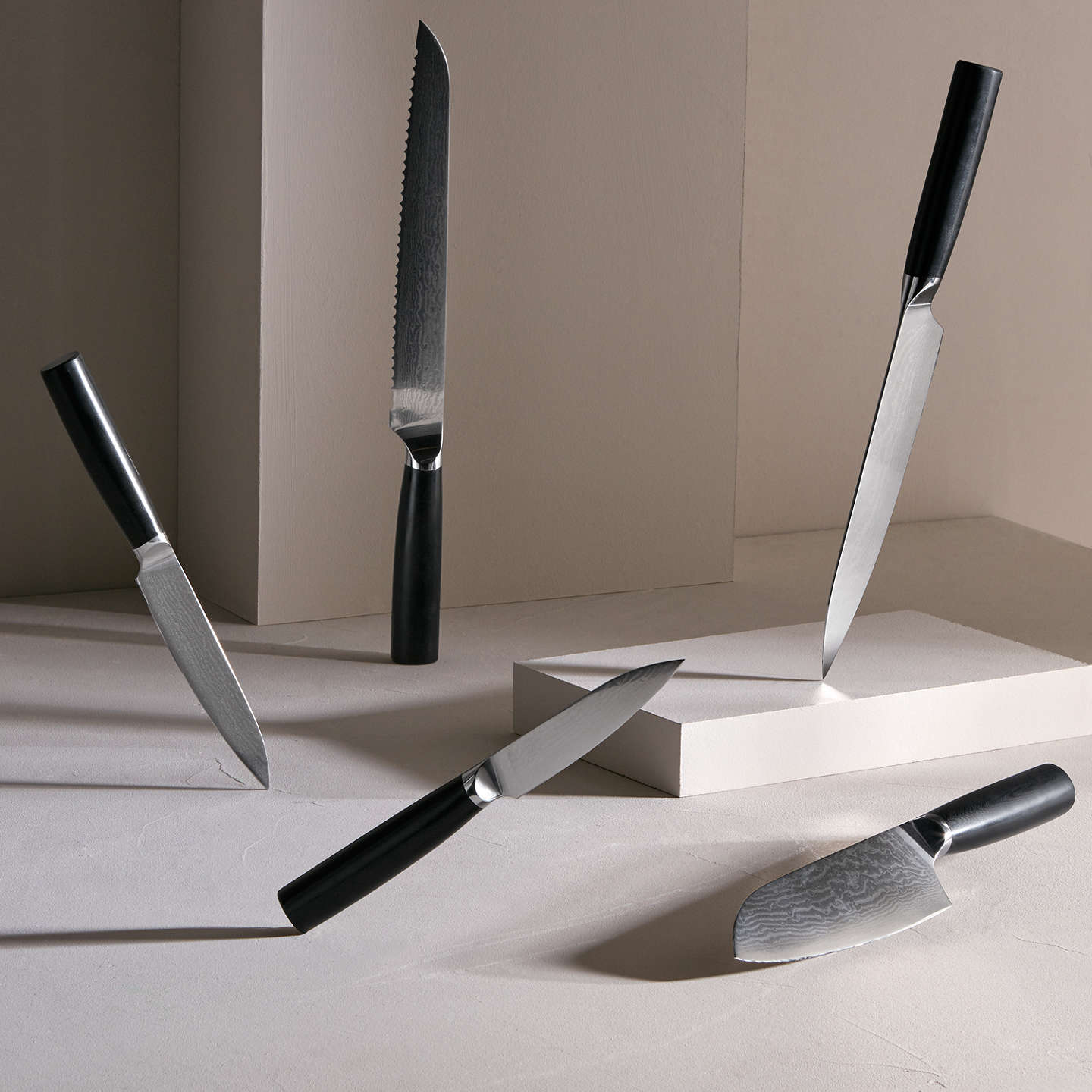 BuyDesign Project by John Lewis No.095 Paring Knife Online at johnlewis.com