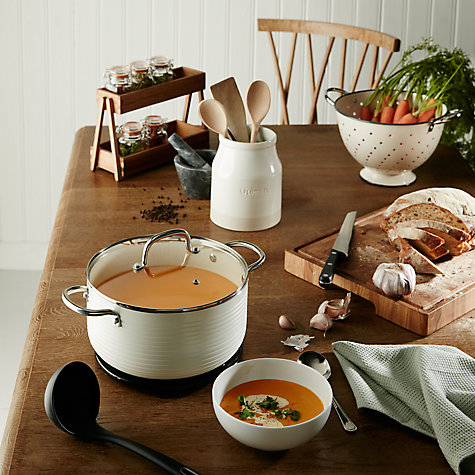 Buy John Lewis Wooden Spoon, FSC-certified (Beech) Online at johnlewis.com