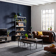 Buy John Lewis Calia Living Dining Room Furniture Range Online At Johnlewis