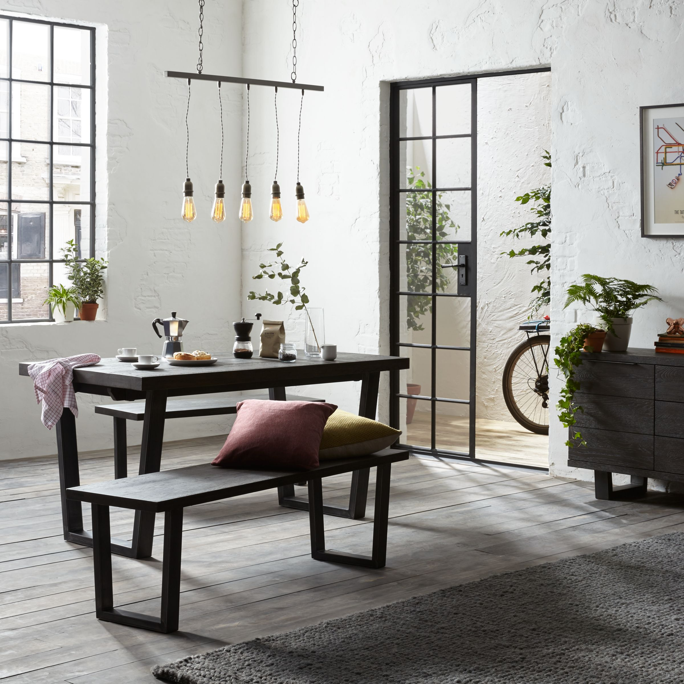 Buy John Lewis Calia Living Dining Room Furniture Range John Lewis