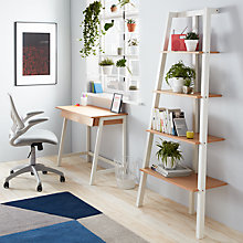 Buy House by John Lewis Cuthbert Office Furniture Online at johnlewis.com