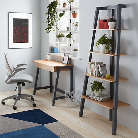 Buy House by John Lewis Cuthbert Office Furniture Online at johnlewis  com. Buy House by John Lewis Cuthbert Office Furniture   John Lewis