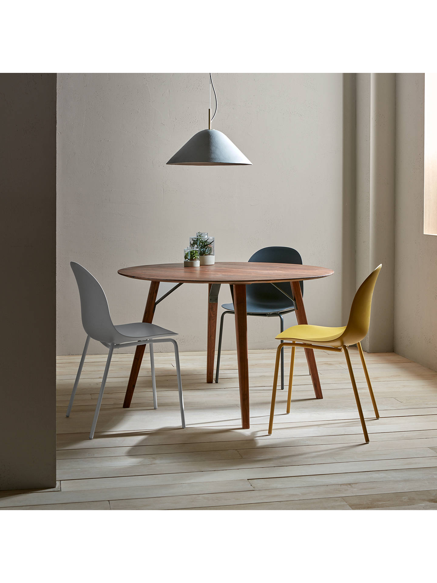 Design Project By John Lewis No 058 Dining Table At John Lewis