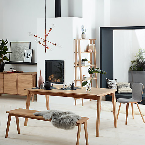 Buy John Lewis Duhrer Living Dining Furniture Range Online At Johnlewis