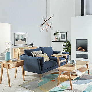 John Lewis Duhrer Living Dining Furniture Range