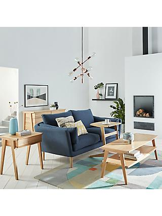 Wood Living Room Furniture John Lewis Partners