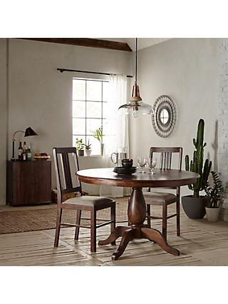 John Lewis & Partners Maharani Living & Dining Room Furniture