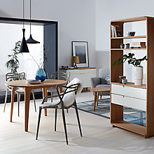 Buy Ebbe Gehl for John Lewis Mira Living & Dining Room Furniture Online at johnlewis.com