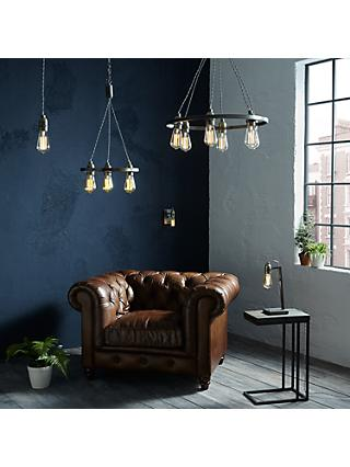 John Lewis & Partners Bistro Lighting Collection