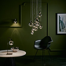 John Lewis Dano LED Ombre Lighting Collection