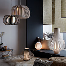 John Lewis Harmony Ribbon Lighting Collection