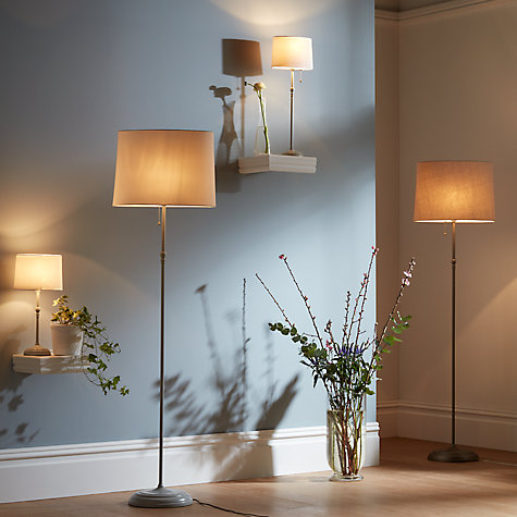 Buy John Lewis Isabel Table Lamp Online at johnlewis.com