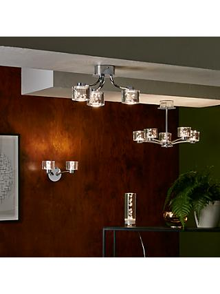 John Lewis & Partners Lawrence Lighting Collection