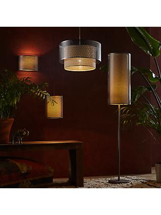 John Lewis & Partners Meena Lighting Collection
