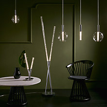 Buy John Lewis Orson Lighting Collection Online at johnlewis.com