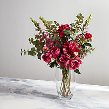 Buy Peony Arrangement Online at johnlewis.com