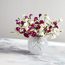 Buy Sweet Pea Arrangement Online at johnlewis.com