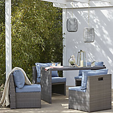 Buy John Lewis Malaga Outdoor Furniture Online at johnlewis.com