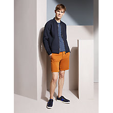 Buy The Statement Tailored Colour Short Online at johnlewis.com