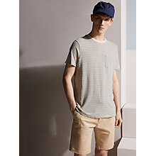 Buy The Tailored Chino Short Online at johnlewis.com