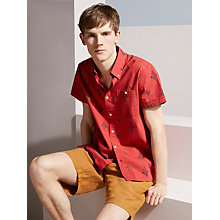 Buy The Cuban Print and Tailored Short Online at johnlewis.com