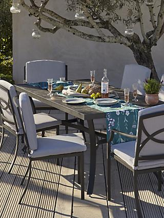 John Lewis & Partners Marlow Outdoor Furniture