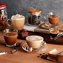 Buy John Lewis Coffee Connoisseur range Online at johnlewis.com