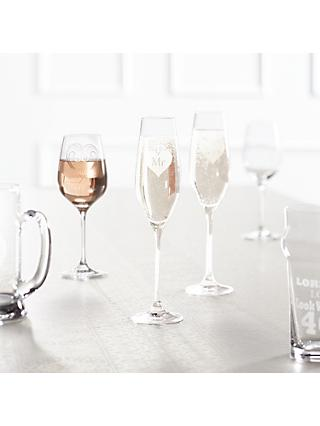 John Lewis & Partners Something Special Decorative Glassware