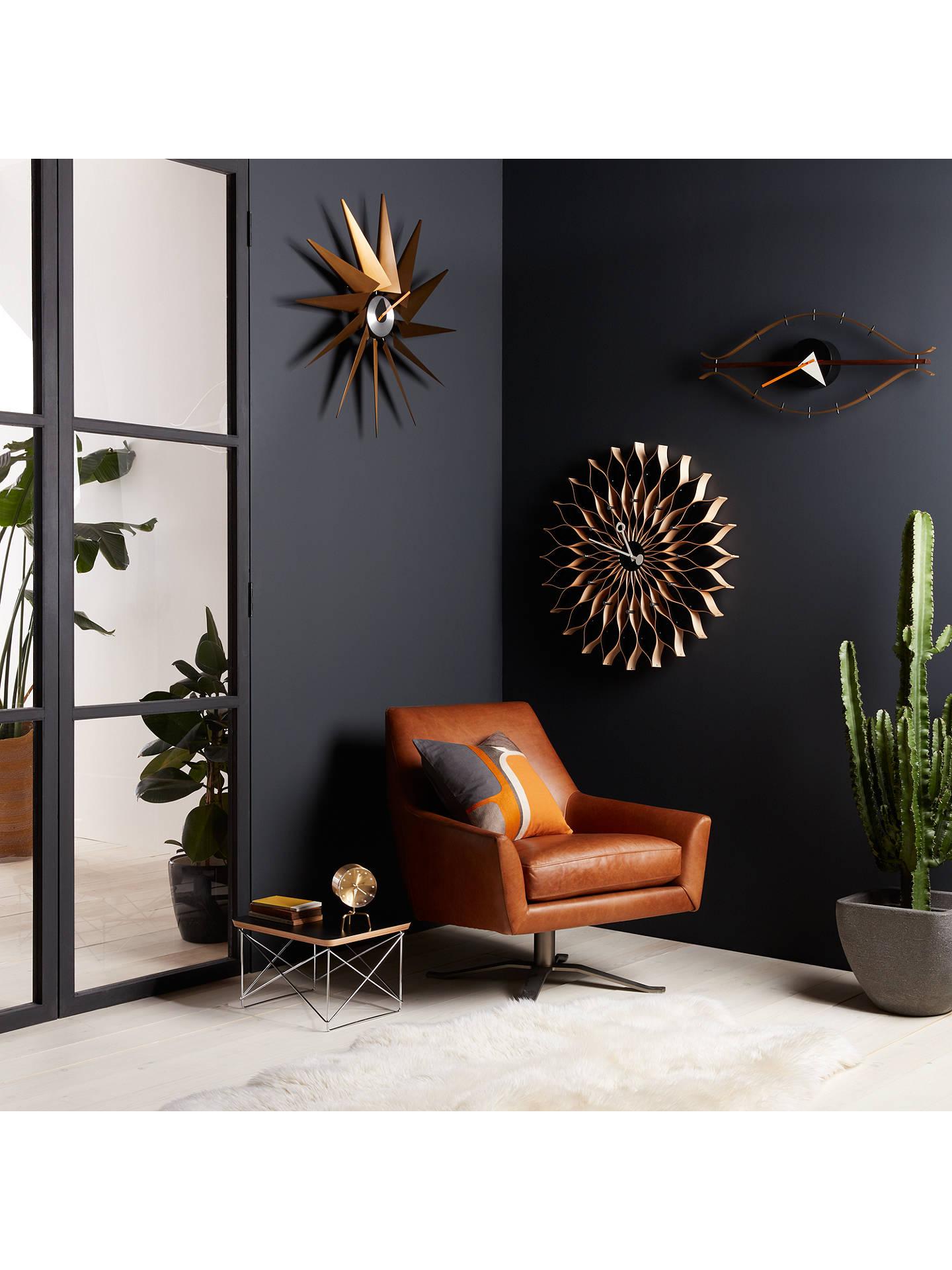 ac91100cbf1b ... Buy Vitra Sunflower Wall Clock