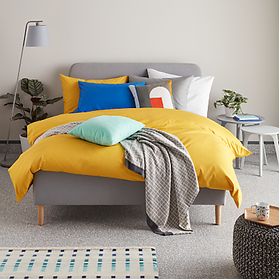 House by John Lewis Cotton Rich Bedding