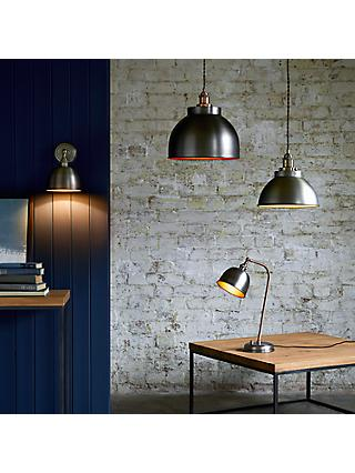 John Lewis & Partners Baldwin Lighting Collection