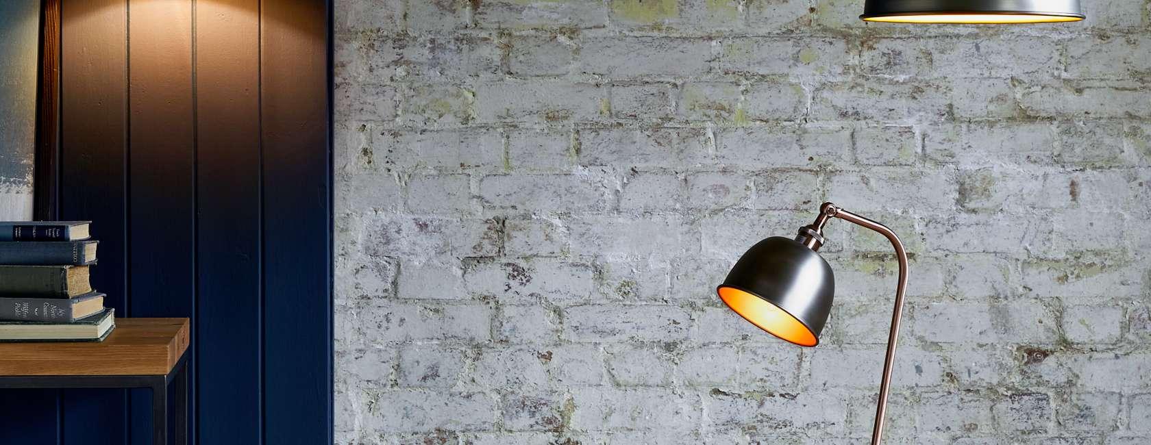 John Lewis Partners Baldwin Lighting Collection