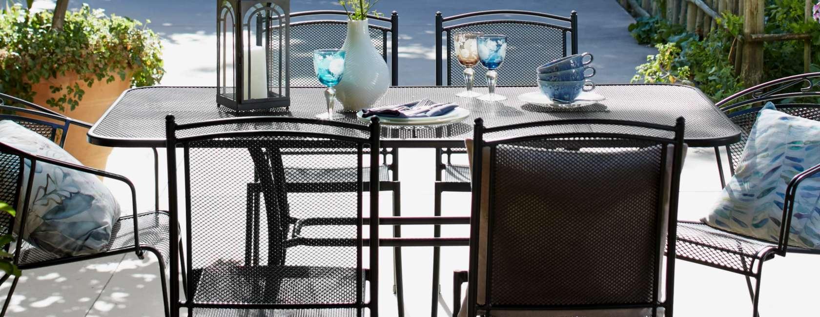 john lewis henley by kettler outdoor furniture