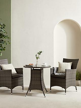 John Lewis & Partners Alora Garden Furniture Range