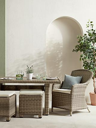 John Lewis & Partners Dante Garden Furniture