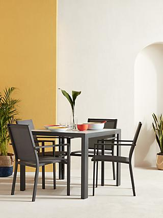 John Lewis & Partners Miami Garden Furniture