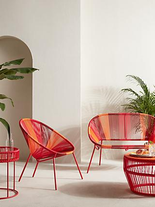 House by John Lewis Salsa Garden Outdoor Furniture
