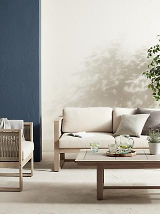 John Lewis & Partners St Ives Garden Furniture