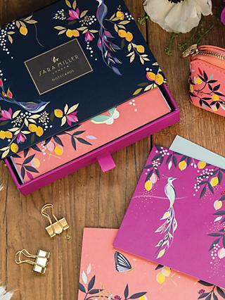 Sara Miller Stationery Collection