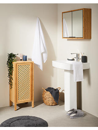 22+ Wall mounted bathroom cabinets john lewis model