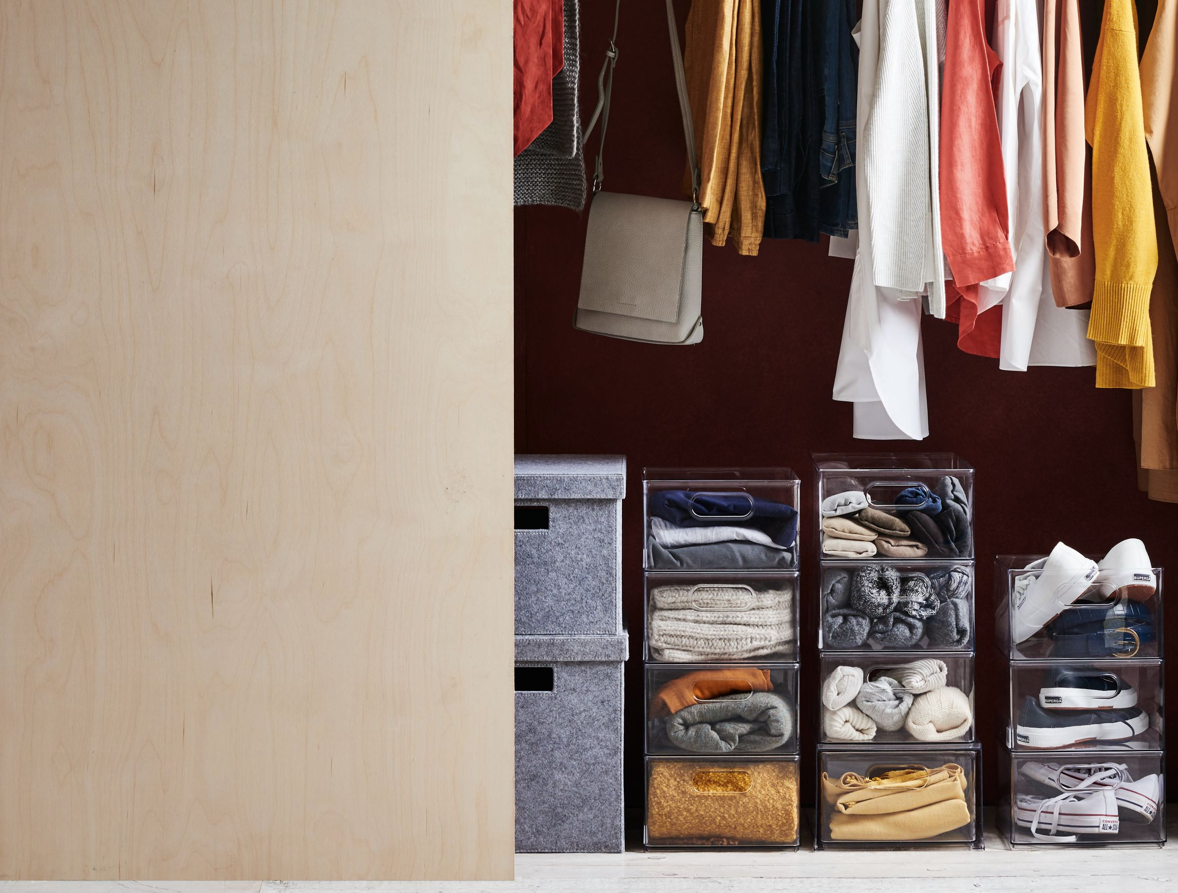 The 10 storage solutions your home's been waiting for