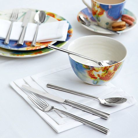 Buy John Lewis Ovation Dessert Fork Online at johnlewis.com