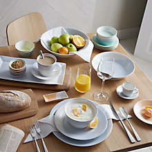 Buy Royal Doulton 1815 Blue Tableware Online at johnlewis.com