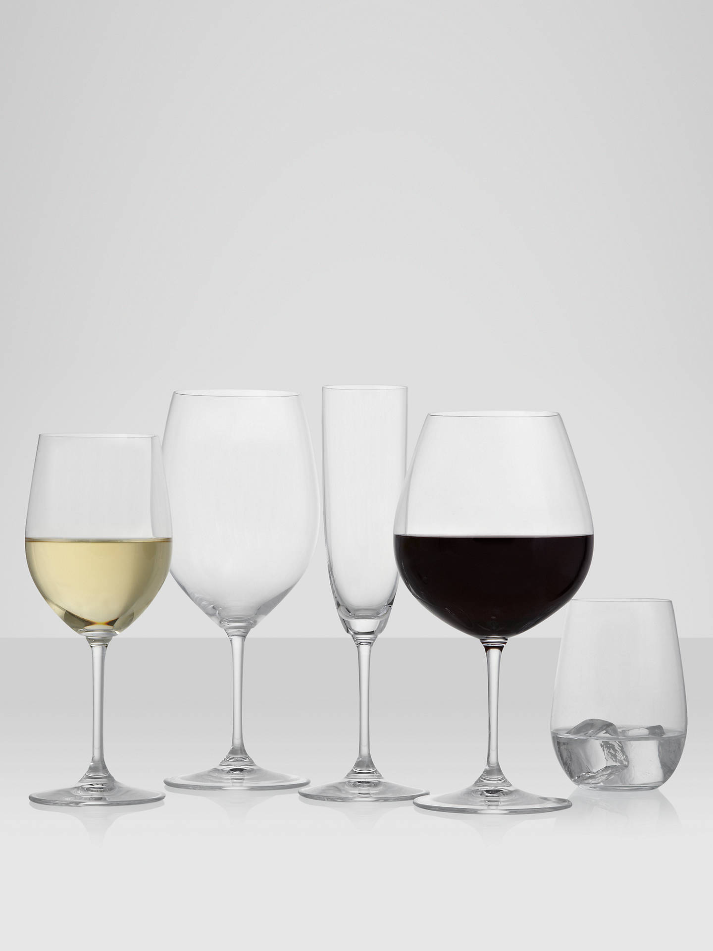 Buy Riedel Vinum Pinot Noir Red Wine Glasses, Set of 2 Online at johnlewis.com