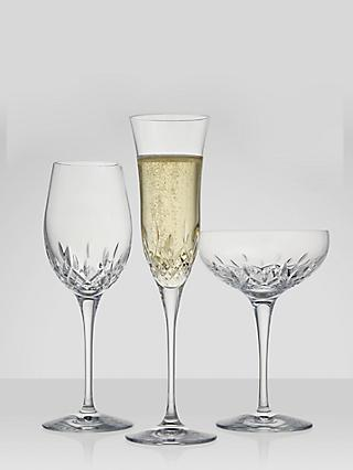 Waterford Crystal Lismore Essence Glassware