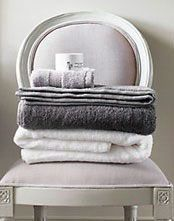 John Lewis Ultimate Suvin towels