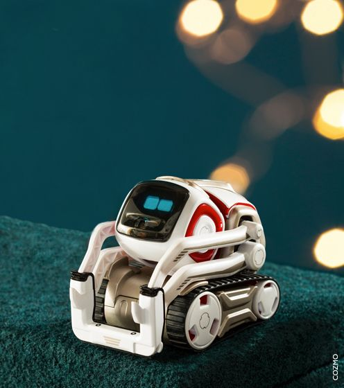 Introducing... Cozmo by Anki