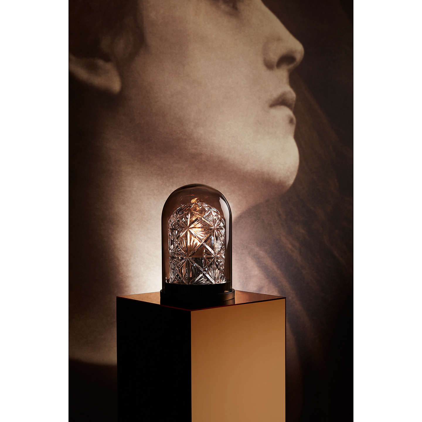 Va and john lewis paxton cloche table lamp at john lewis buyva and john lewis paxton cloche table lamp online at johnlewis aloadofball Gallery
